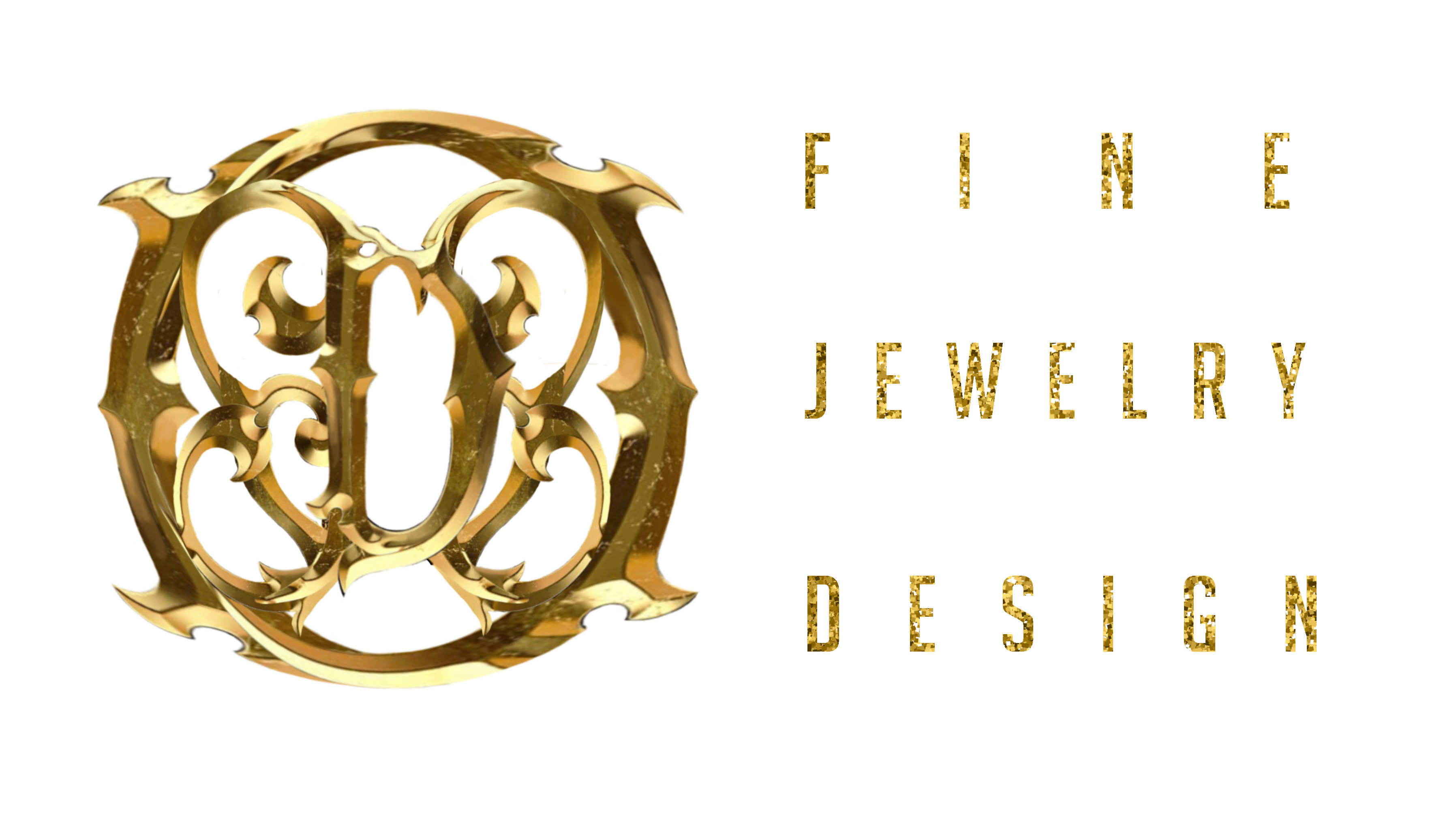 brandon david brown gold logo fine jewelry