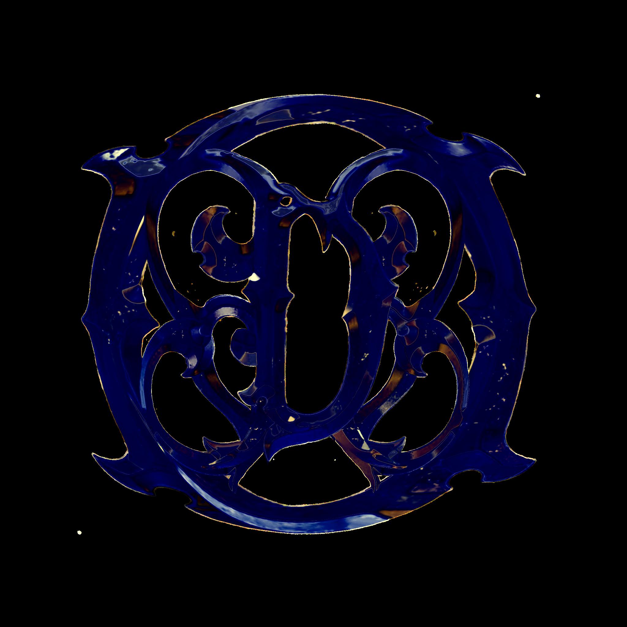 bdb blue logo