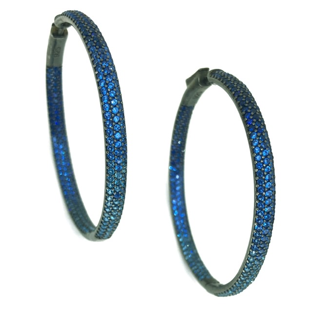 brandon-david-brown-geometric-hoops-earrings